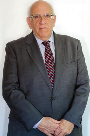 Cláudio Atala Inácio - Sócio Fundador